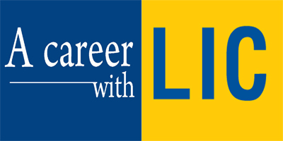 Career With LIC